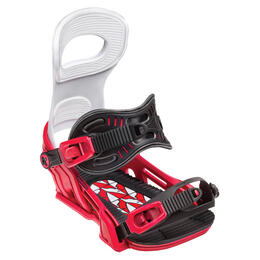 Bent Metal Men's Forest Bailey Transfer Snowboard Bindings '19