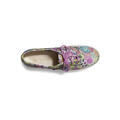 Top of Keds Women's Champion Liberty Floral Casual Shoes