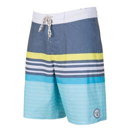 Billabong Men's Spinner Lo Tides Boardshorts, Army Blue