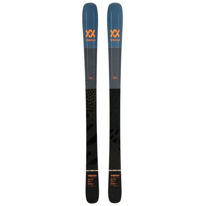 Volkl Women's Secret 92 Skis '20