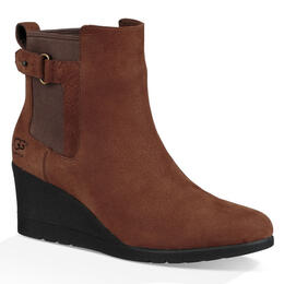 Ugg Women's Indra Wedge Booties