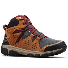 Columbia Women's Isoterra Mid OutDry Boots