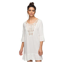 Roxy Women's Cacti Tazia Cover Up