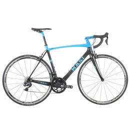 Masi Men's Evo Ultegra Di2 Road Bike 18