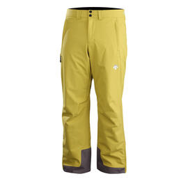 Descente Men's Stock Insulated Ski Pants