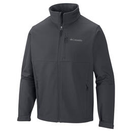 Columbia Men's Ascender Softshell Winter Jacket