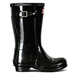 Hunter Kid's Original Gloss Rain Boots