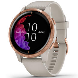 Garmin Venu AMOLED GPS Smartwatch