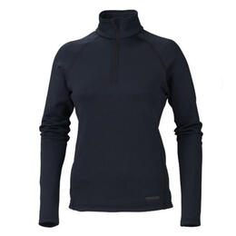 Marker Women's Loveland 1/2 Zip Baselayer Top