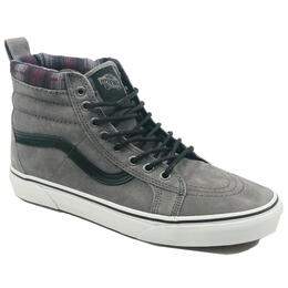 Vans Men's Sk8-Hi MTE Pewter Casual Shoes