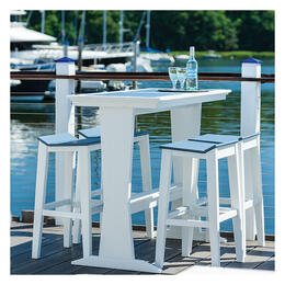 Seaside Casual 5-Piece SYM Bar Set