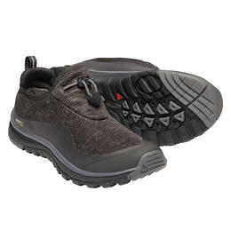 Keen Women's Terra Moc Waterproof Raven Hiking Shoes