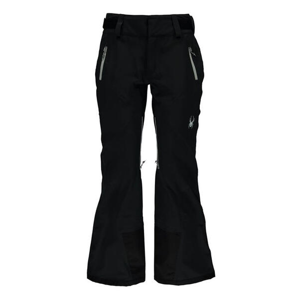 Spyder Women's Turret Shell Ski Pants