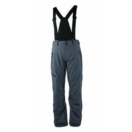 Obermeyer Men's Force Suspender Insulated Ski Pants