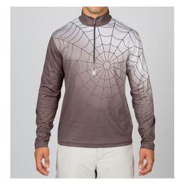 Spyder Men's Webcentric T-Neck