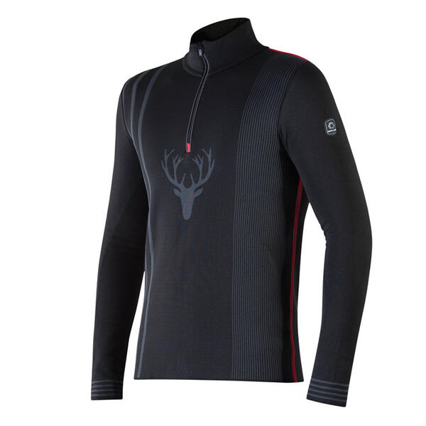 Newland Men's Imperatore Long Sleeve 1/2 Zi