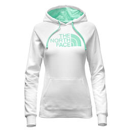 The North Face Women's Embroidered Logo Hoodie