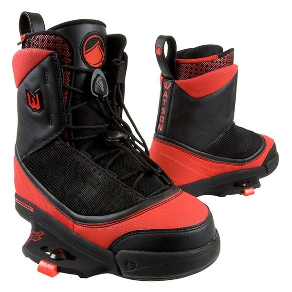 Liquid Force Men's Watson Wakeboard Bindings '13