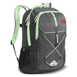 The North Face Women's Jester Backpack Green