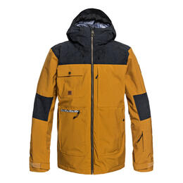 Quiksilver Men's Arrow Wood Snow Jacket