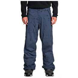 DC Men's Nomad Packable Snow Pants