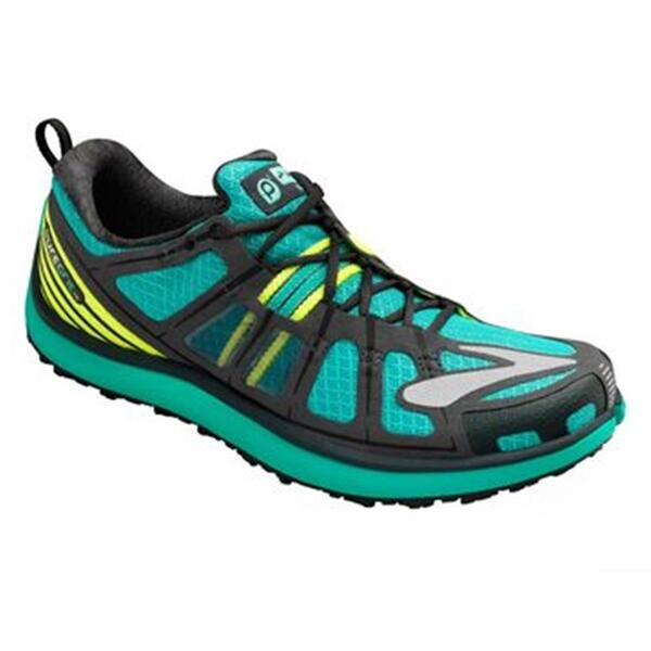 Brooks Women's Puregrit 2 Trail Running Shoes