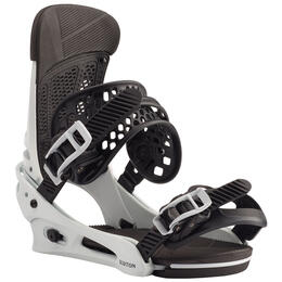 Burton Men's Malavita Re:flex Snowboard Bindings '21