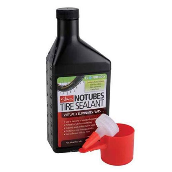 Stan's No Tubes 16oz Tubeless Tire Sealant