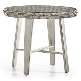 South Sea Rattan Grande Isle End Table