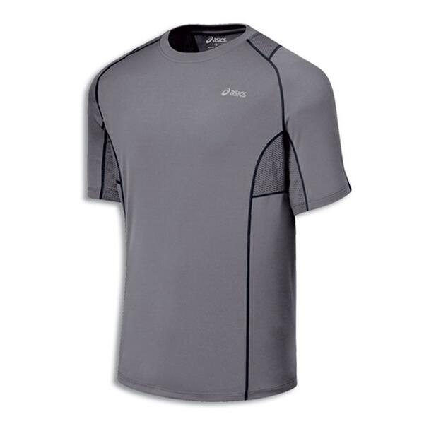 Asics Men's Favorite Short Sleeve Running Shirt