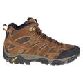 Merrell Men's Moab 2 Mid Waterproof Hiking