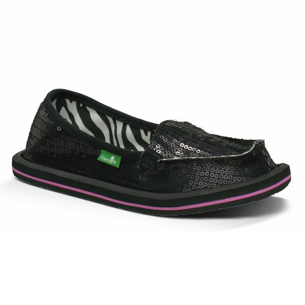Sanuk Youth Limelight Slip-ons