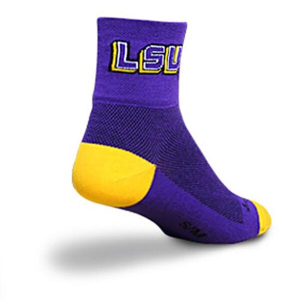Sock Guy Louisiana State Sock