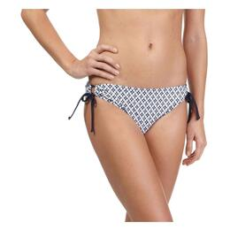 Nautica Swimwear Women's South Port Bikini Bottom