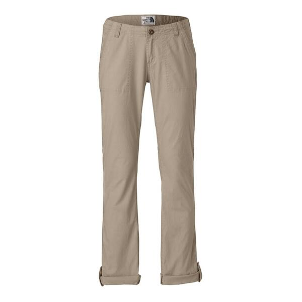 The North Face Women's Pinecrest Roll Up Pants