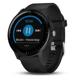 Garmin vivoactive 3 Music Smart Watch with Heart Rate Monitor