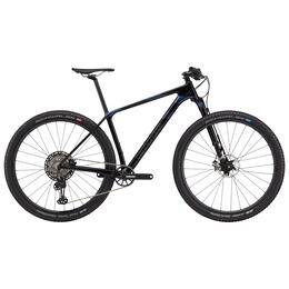 Cannondale Men's F-Si Carbon 2 Mountain Bike '20