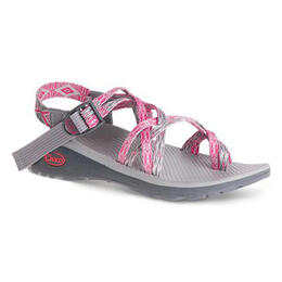 Chaco Women's Z/Cloud X2 Casual Sandals Trillion Alloy