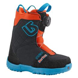 Burton Youth Grom Snowboard Boots '16