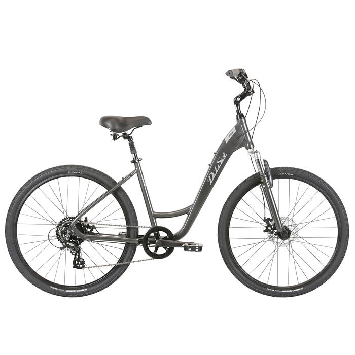 Del Sol Women's LXI Flow 2 ST Comfort Bike