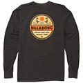 Billabong Men's Scorpion Palm Long Sleeve S