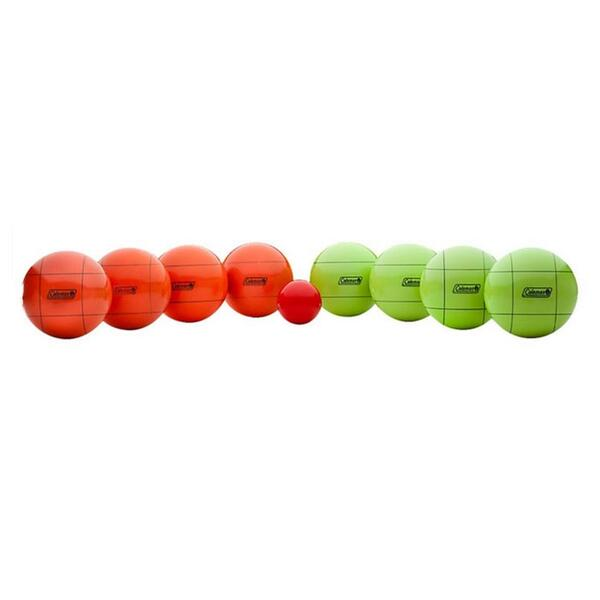 Coleman Bocce Ball Pro Outdoor Game
