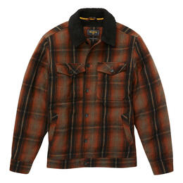 Billabong Men's Barlow Wool Jacket