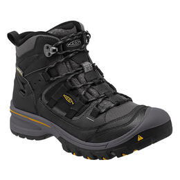 Keen Men's Logan Mid WP Hiking Boots