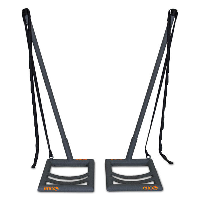 Eagles Nest Outfitters Roadie Car Hammock Stand Sun