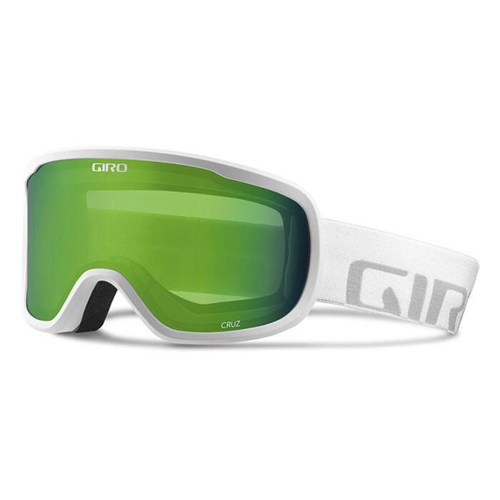 Giro Cruz Snow Goggles with Loden Green Lens