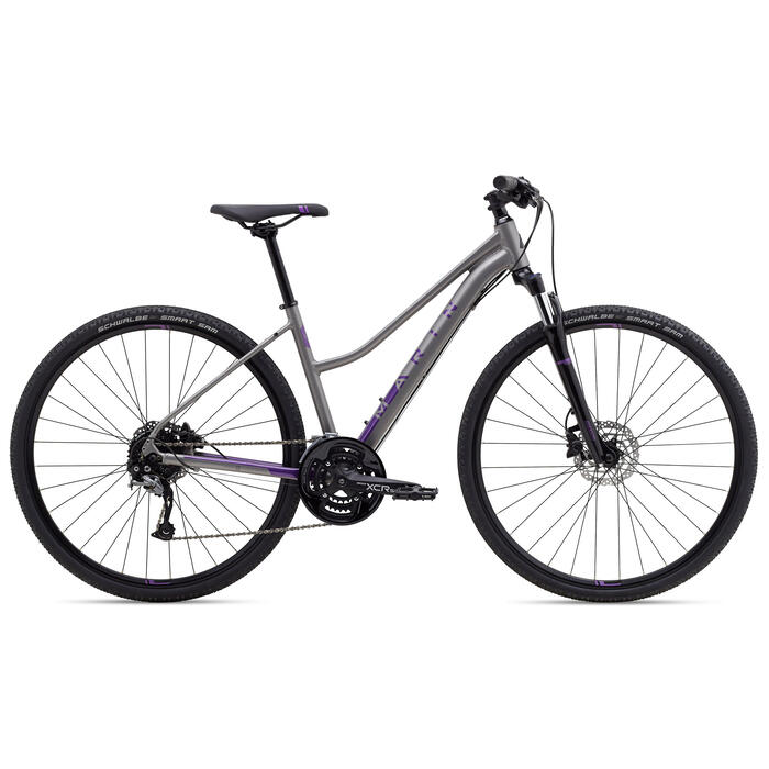 Marin Women's San Anselmo DS3 All-Road Bike