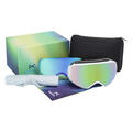 Anon Women's WM1 Snow Goggles with Sonar Gr