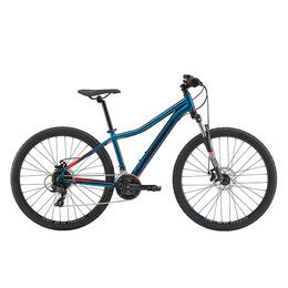 Cannondale Women's Foray 4 Mountain Bike '18