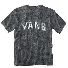 Vans Men's Vans Washed Short Sleeve T Shirt